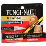 Fungi Nail Pen Brush Applicator