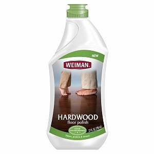 Weiman Floor Polish- 27 fl oz