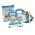 Stamina Kathy Smith Kettlebell Solution Model 05-3005