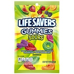 LifeSavers Gummies Candy Sours, 5 Flavors
