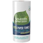 Seventh Generation Recycled Paper Towels, Jumbo Roll