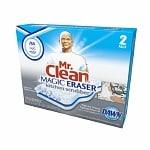 Mr. Clean Magic Eraser Kitchen Scrubber- 2 ea