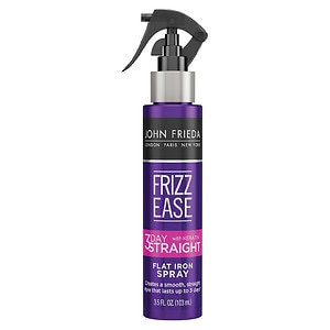 John Frieda Frizz-Ease 3-Day Straight Flat Iron Spray