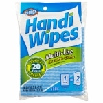 Clorox Handi Wipes Multi-Use Reusable Cloths, Single Facing