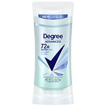 Degree Women Expert Protection MotionSense Antiperspirant & Deodorant Invisible Solid, Active Clean