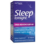 Enzymatic Therapy Sleep Tonight!, Tablets