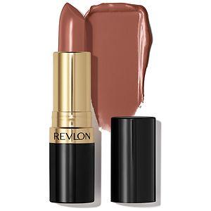 Revlon Super Lustrous - Creme Lipstick, Mink- .15 oz