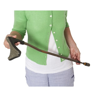 Stander Cane, Right Handed- 1 ea