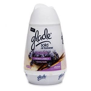 Glade Solid Air Freshener, Lavender Vanilla- 6 oz