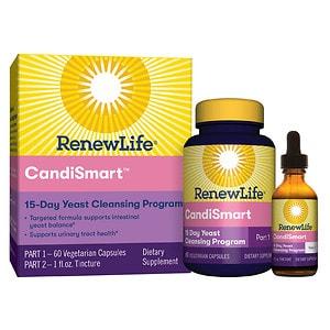 ReNew Life CandiGone- 1 set