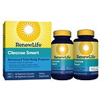 ReNew Life CleanseSmart, 30-Day Program