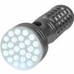 Whetstone Super Bright 26 Bulb LED Flashlight Worklight- 1 ea
