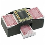 Trademark Poker Texas Holdem Card Shuffler- 1 ea