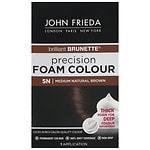 John Frieda Permanent Precision Foam Colour, 5N Brilliant