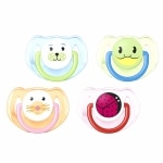 Philips Avent Animal Pacifier, 6-18 months- 1 ea