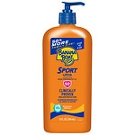 Banana Boat Sport Performance Active Dry Protect Sunblock Lotion, SPF 50