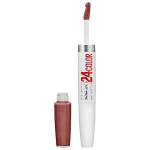 Maybelline SuperStay 24 2-Step Lipcolor, Constant Cocoa