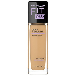 Maybelline Fit Me! Liquid SPF 18 Foundation, Natural Beige 220