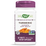 Nature's Way Turmeric Standardized, Tablets
