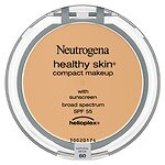 Neutrogena Healthy Skin Compact Makeup SPF 55, Natural Beige 60