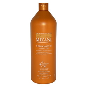 Mizani Thermasmooth Conditioner, Step 2- 33.8 fl oz