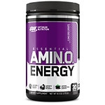 Optimum Nutrition Essential Amino Energy, Concord Grape