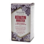 ReserveAge Organics Keratin Booster, Vegetarian Capsules- 60 ea