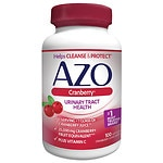 AZO Cranberry, Maximum Strength, Softgels