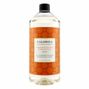 Caldrea All Purpose Cleanser, Mandarin Vetiver- 32 fl oz