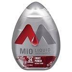 MiO Liquid Water Enhancer, Fruit Punch- 1.62 fl oz