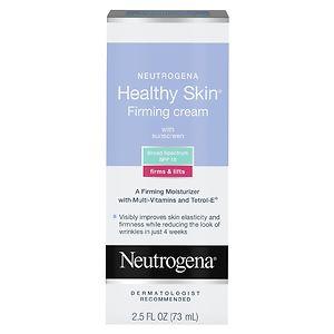 Neutrogena Healthy Skin Firming Cream SPF 15- 2.5 fl oz