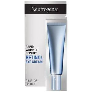 Neutrogena Rapid Wrinkle Repair Eye Cream- .5 fl oz