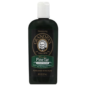 Grandpa's Wonder Pine Tar Conditioner- 8 fl oz