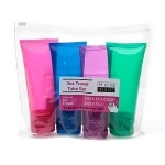 Mon Image 3oz Travel Tube Pack, Colors will vary
