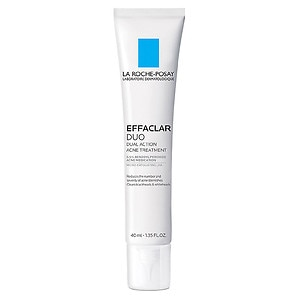 La Roche-Posay Dual Action Acne Treatment, .