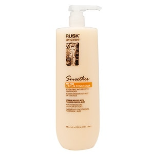 Rusk Sensories Smoother Conditioner, Passionflower & Aloe- 33.8 fl oz