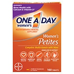One A Day Women's Petites- 160 ea