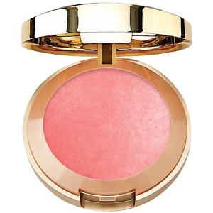 Milani Baked Powder Blush, Dolce Pink 01