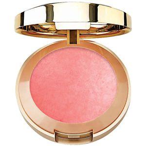 Milani Baked Powder Blush, Dolce Pink 01
