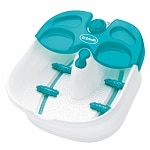 Dr. Scholl's Soothing Rolling Massage Foot Spa, DRFB7008B