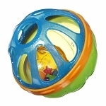 Munchkin Baby Bath Ball