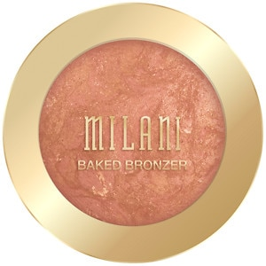 Milani Baked Bronzer, Glow 04, .25 oz