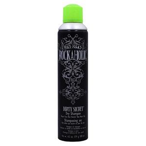 TIGI Rockaholic Dirty Secret Dry Shampoo- 6.3 oz