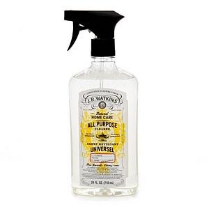 J.R. Watkins All Purpose Cleaner, Lemon- 24 fl oz