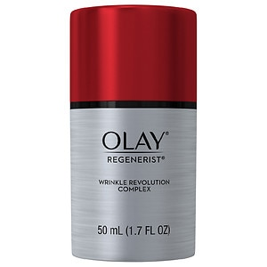 Olay Regenerist Instant Fix Wrinkle Revolution Complex Primer Plus, 1.7 oz