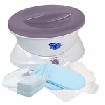 Dr. Scholl's for Her Thermal Therapy Quick Heat Paraffin Bath- 1 ea