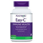 Natrol Easy-C, 500mg, Vegetarian Capsules- 240 ea