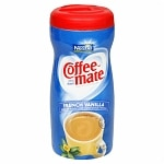 Coffee-mate Coffee Creamer, French Vanilla- 15 oz