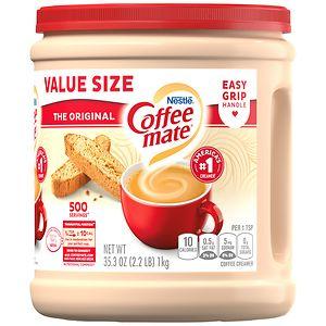 Coffee-mate Coffee Creamer, Original- 35.3 oz