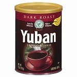 Yuban Premium Coffee, Dark Roast- 11 oz